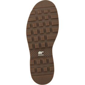 Sorel Portzman Lace Schuhe Herren buff/hawk